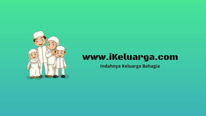 Pengenalan Laman Web iKeluarga.com